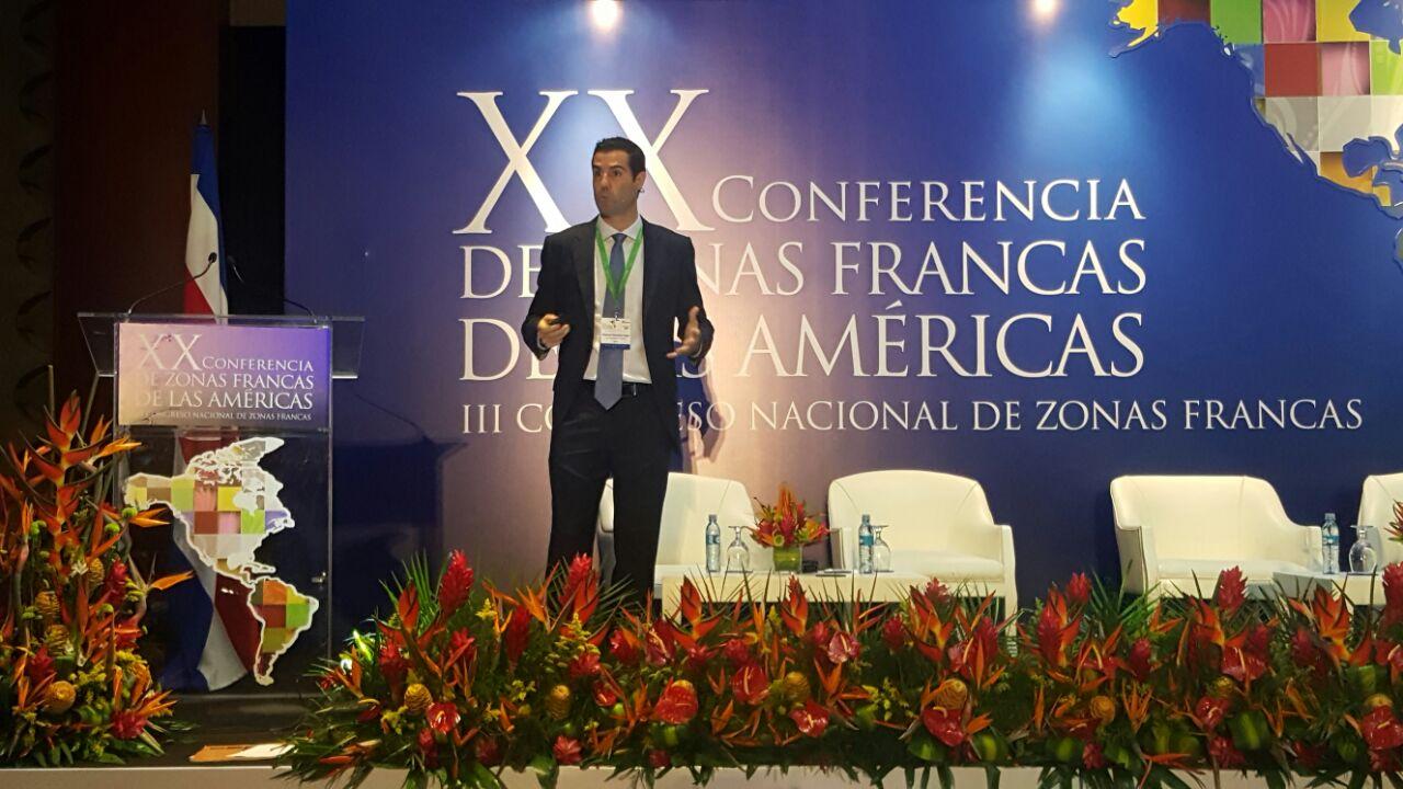 TENERIFE SE CONVERTIRÁ EN 2017 EN LA CAPITAL DE LAS ZONAS FRANCAS IBEROAMERICANAS